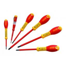 Купить Набор диэлектрических отверток STANLEY FatMax 0-65-443