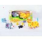 Купить Игра интерактивная Tongde «Кошки мышки»