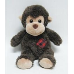 фото Мягкая игрушка Fluffy Family «Обезьянка Малышка»