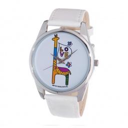 фото Часы наручные Mitya Veselkov «Жирафик»