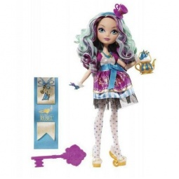 фото Кукла базовая Mattel CBR39 «Мэделин Хаттер»