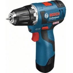 Купить Дрель-шуруповерт Bosch GSR 10.8 V-EC