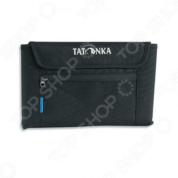 Кошелек дорожный Tatonka Travel Wallet 2978