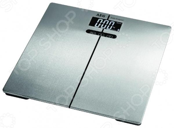 Весы AEG PW 5661 FA весы диагностические aeg pw 5571 fa