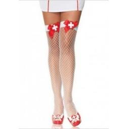 Купить Чулки Dupu для медсестры 02857