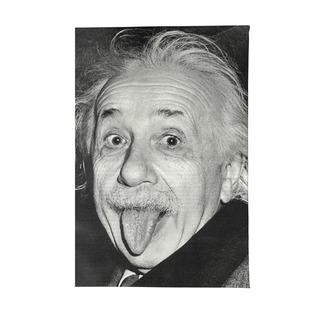 Купить Визитница Mitya Veselkov «Эйнштейн»