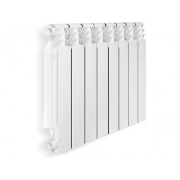 Купить Радиатор отопления алюминиевый литой Oasis 500/96
