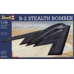 Купить Сборная модель бомбардировщика Revell В-2 Stealth