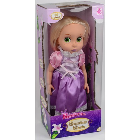 Купить Кукла интерактивная 1 Toy «Красотка» Т58294
