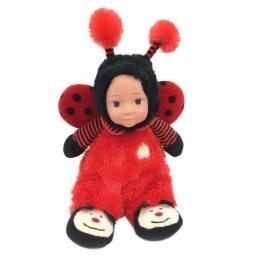 фото Мягкая игрушка Shantou Gepai «Божья коровка»