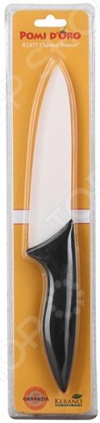 Нож керамический POMIDORO K1877