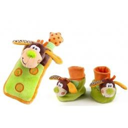 фото Набор игрушек развивающих Жирафики «Набор подарочный. Собачки»