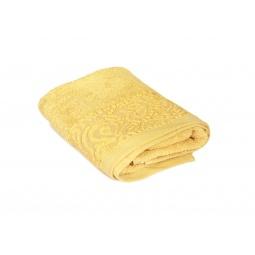 фото Полотенце Tete-a-Tete махровое Т-МП-6459. Размер: 50х90 см. Цвет: желтый