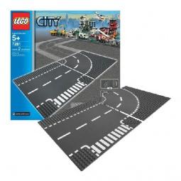 Купить Конструктор LEGO «Т-образная развязка»