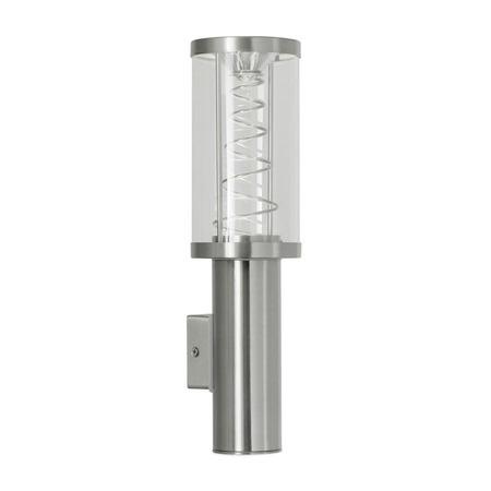 Купить Уличный светильник настенный с датчиком движения Eglo Trono 88121