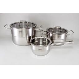 фото Набор кухонной посуды Gipfel MIRANDA 1721