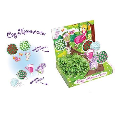 Купить Набор для выращивания Happy Plant «Сад принцессы»