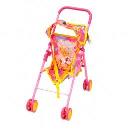 Купить Коляска для кукол 1 TOY Т55785