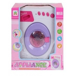 фото Стиральная машина игрушечная Shantou Gepai LS820G10