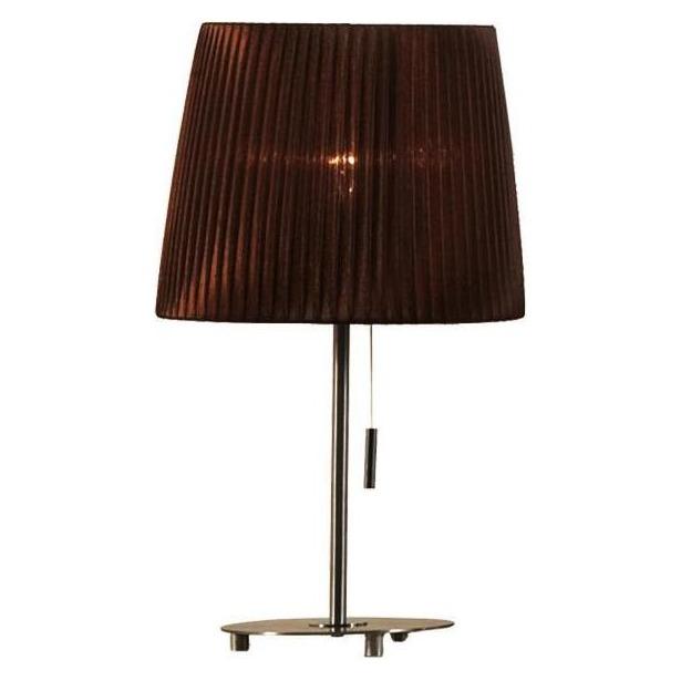 фото Настольная лампа декоративная Citilux «Шоколадный»