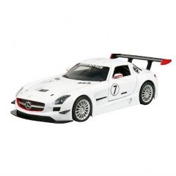 Купить Модель автомобиля 1:24 Motormax GT Racing Mercedes Benz SLS АMG GT3