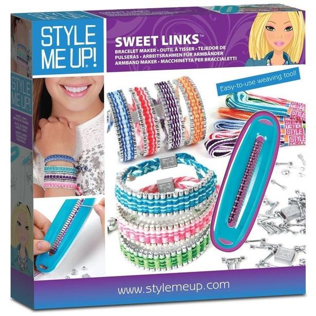 фото Набор для создания браслетов Style Me Up! 869