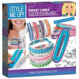 Купить Набор для создания браслетов Style Me Up! 869