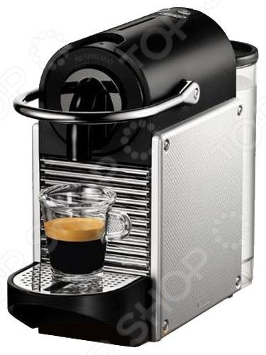 Кофемашина DeLonghi EN125.S