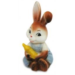 Купить Фигурка декоративная Elan Gallery Малыш зайка