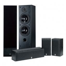 фото Комплект акустики для домашнего кинотеатра Yamaha NS-50F SET 5.0