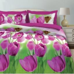 фото Комплект постельного белья Любимый дом «Май». 1,5-спальный