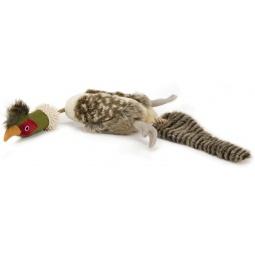 фото Игрушка для собак Beeztees «Фазан»
