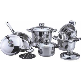 Купить Набор посуды Bekker BK-2866