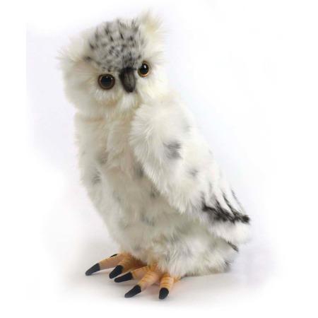 Купить Мягкая игрушка Hansa «Полярная сова»