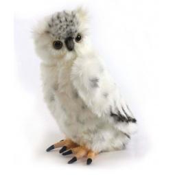 фото Мягкая игрушка Hansa «Полярная сова»