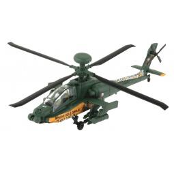 Купить Сборная модель вертолета Revell AH-64 Apache