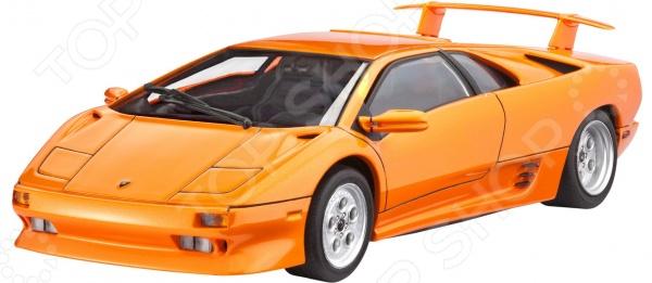 Сборная модель автомобиля Revell Lamborghini Diablo VT