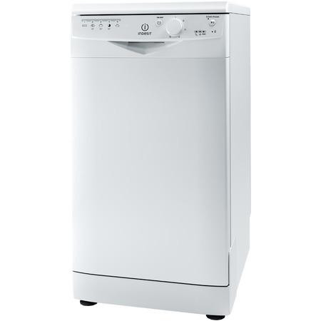 Купить Машина посудомоечная Indesit DSR 15B3
