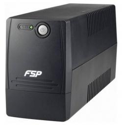 фото Источник бесперебойного питания FSP FP 850