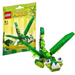 фото Конструктор игровой LEGO «Слушо»