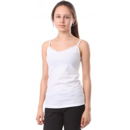 фото Майка для девочки Свитанак 105894. Рост: 146 см. Размер: 38