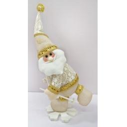 фото Игрушка новогодняя Новогодняя сказка «Дед Мороз» 93992