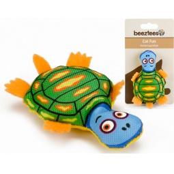 Купить Игрушка для кошек Beeztees «Черепашка» 440559