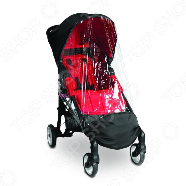 Дождевик Baby Jogger для колясок City Mini ZIP