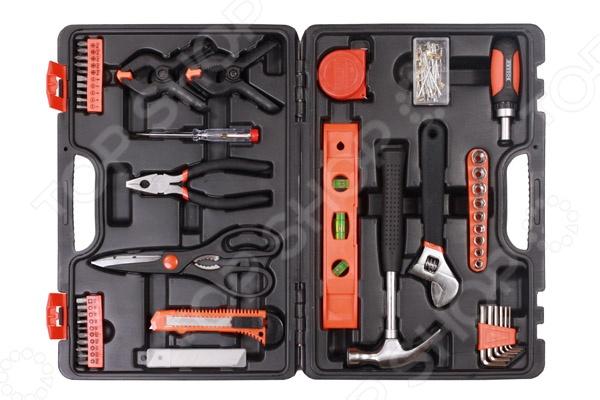 Набор домашнего мастера Archimedes 90038 набор инструментов квалитет нир 104