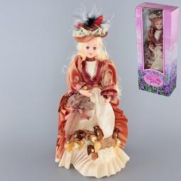 Купить Кукла декоративная Elan Gallery «Алиса»