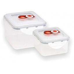 фото Набор вакуумных контейнеров для продуктов Vitesse Classiс VS-8704