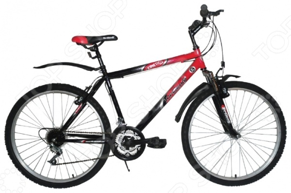 Велосипед Top Gear Kinetic ВН26248 Top Gear - артикул: 518088