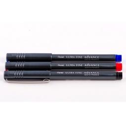 фото Ручка капиллярная Pentel Ultra Fine