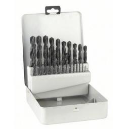 Купить Набор сверл по металлу Bosch 2607018725